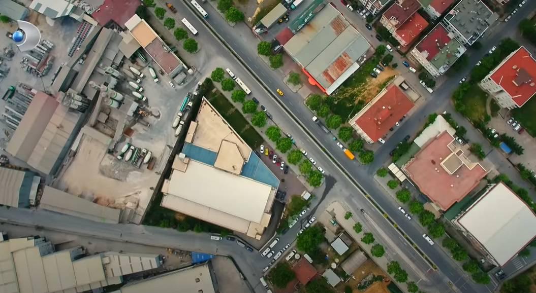 Baht Oyunu dizisinin çekildiği mahalle neresi