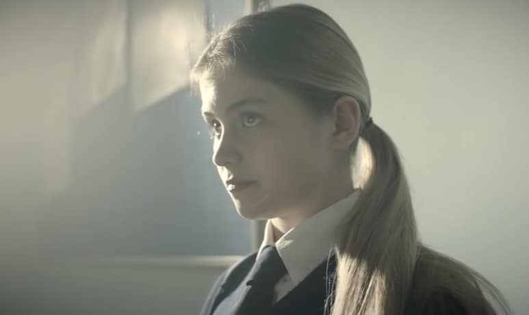 Camdaki Kız Nalan'ın Küçüklüğünü Kim Canlandırıyor