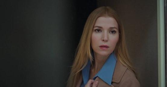 Camdaki Kız Selen Karakteri