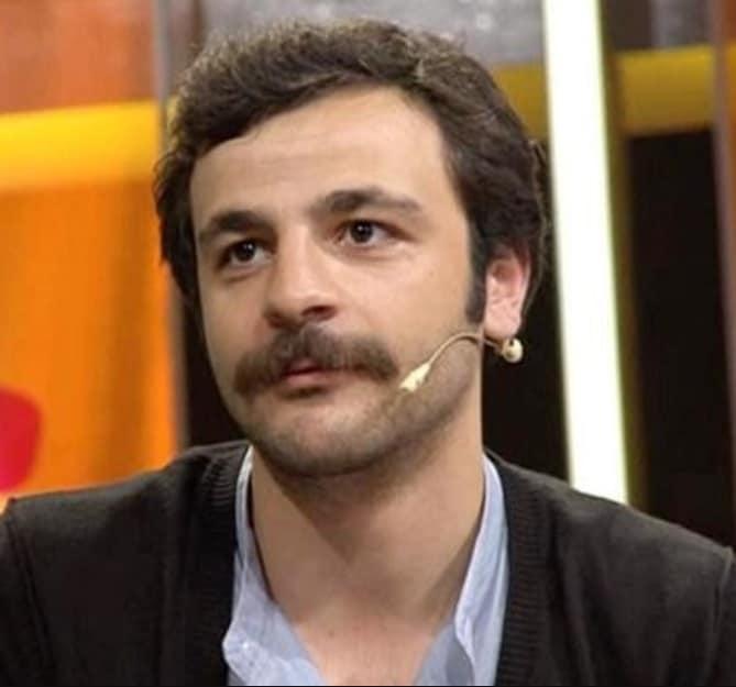 Güven Murat Akpınar Gainde Ayak İşleri Dizisinde