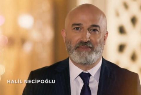 Kur'an-ı Kerim'i Güzel Okuma Yarışması Halil Necipoğlu