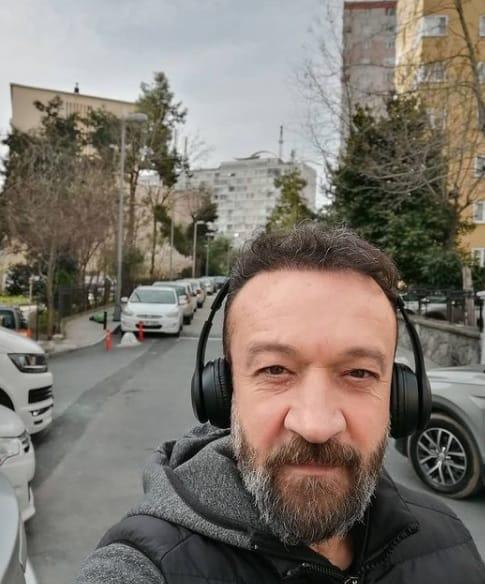 Şener Savaş'ın Instagram Hesabı