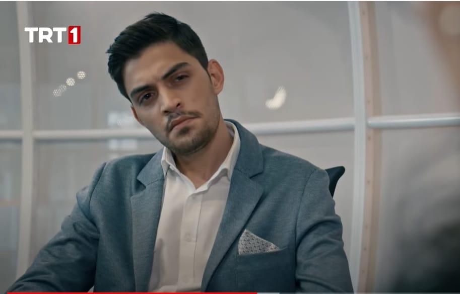 Teskilat Fadi'nin oglu Amir kimdir