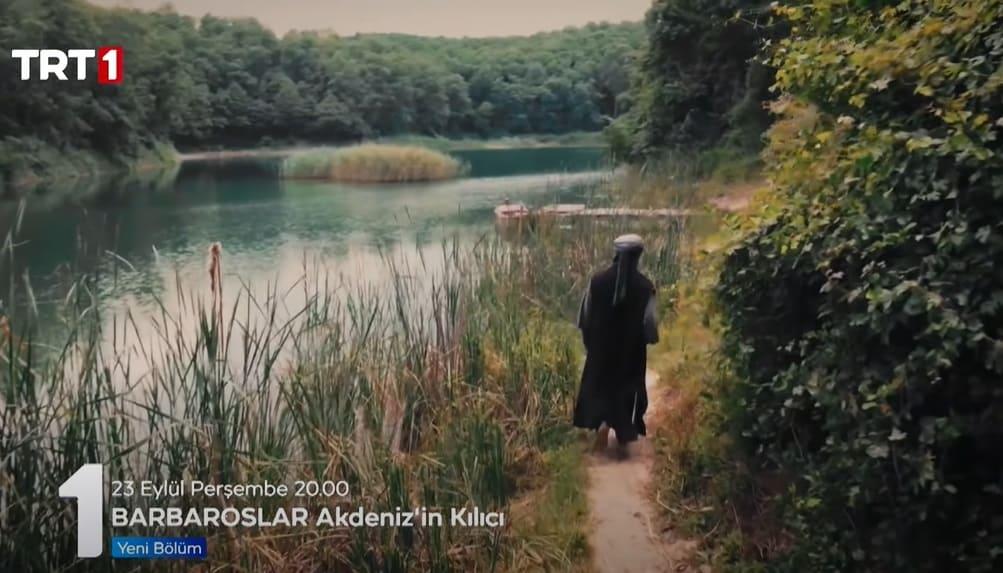 barbaroslar Akdenizin kilici dizisi resimleri Istanbulda nerede cekiliyor