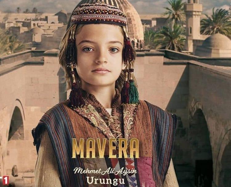 mavera dizisi Mehmet Ali Aysin Urungu kimdir