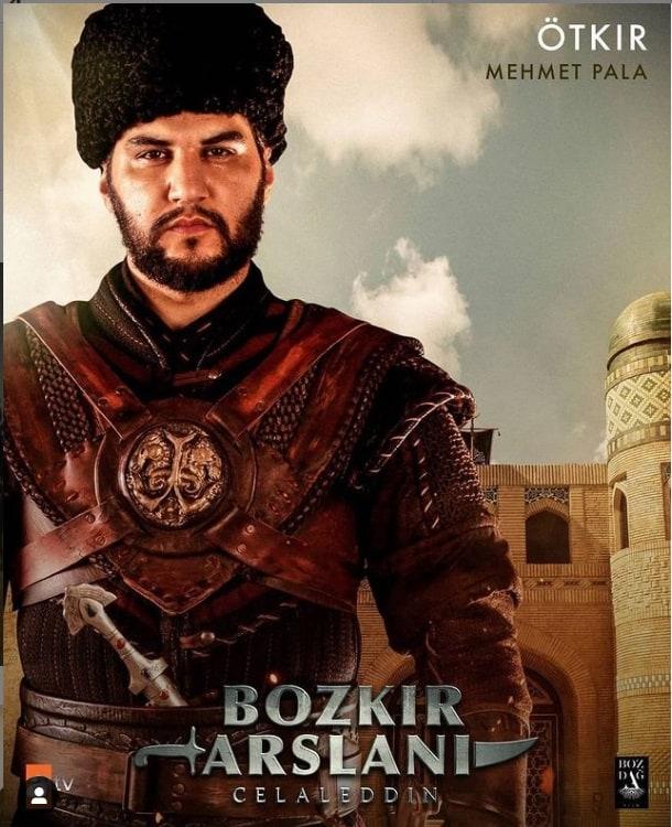 Bozkir Arslani Mehmet Pala Otkir
