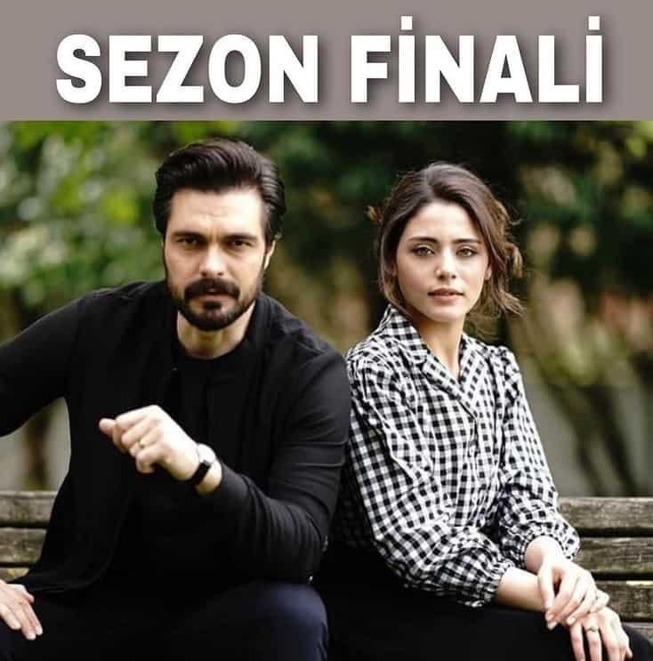Emanet Dizisi Sezon Finali tarihi Kanal 7