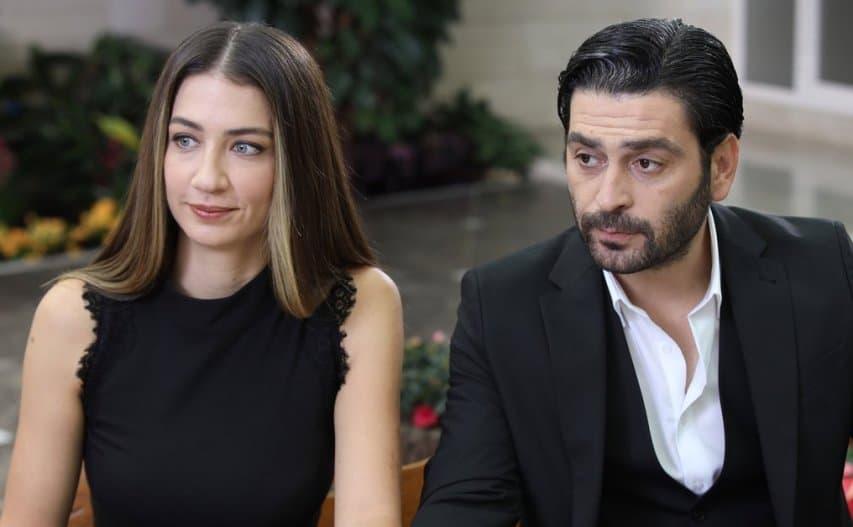 Eşkiya (Edho) Ömür öldü mü diziden çıktı mı
