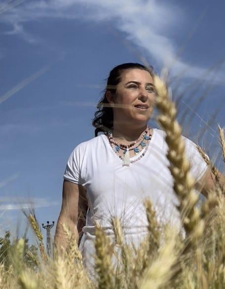 Kadın Eseri Programı Konuğu Ebru Baybara