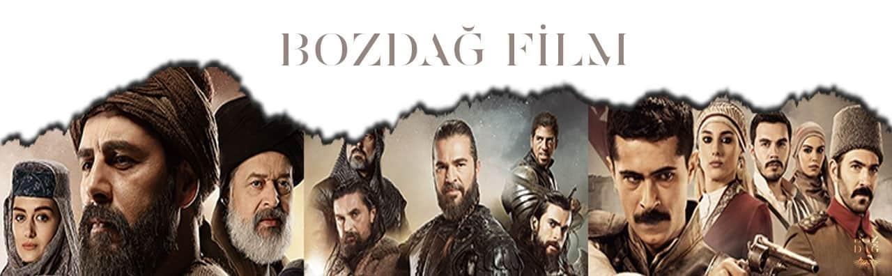 bozdag film akkiz destani dizisi oyunculari