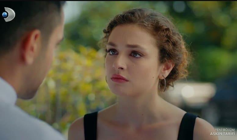 Aşkın Tarifi dizisi erken final yapar mı
