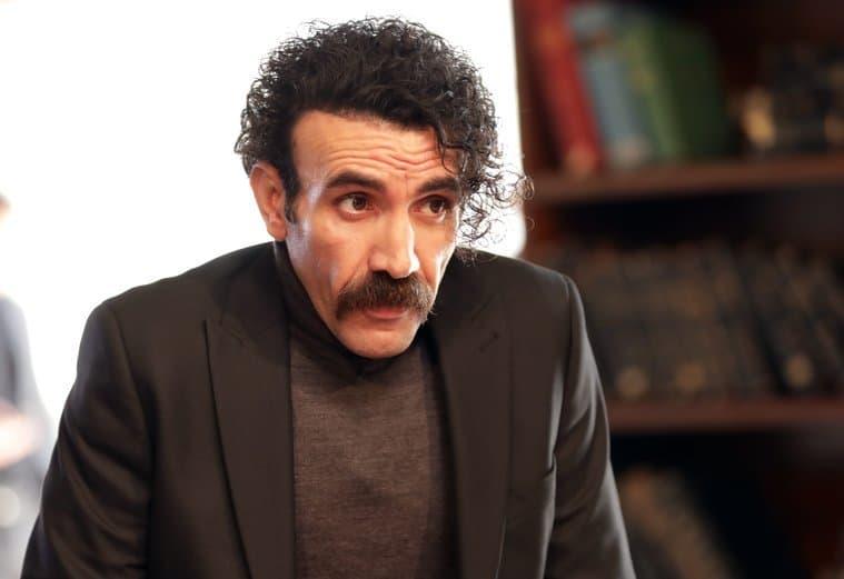 Bana Karanlığını Anlat filmi oyuncu kadrosu Mehmet Yılmaz Ak