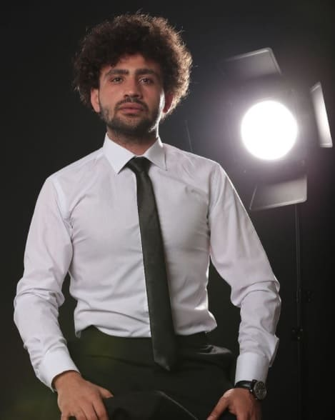 Exxen Stand Up Evreni Ali Tanyeli