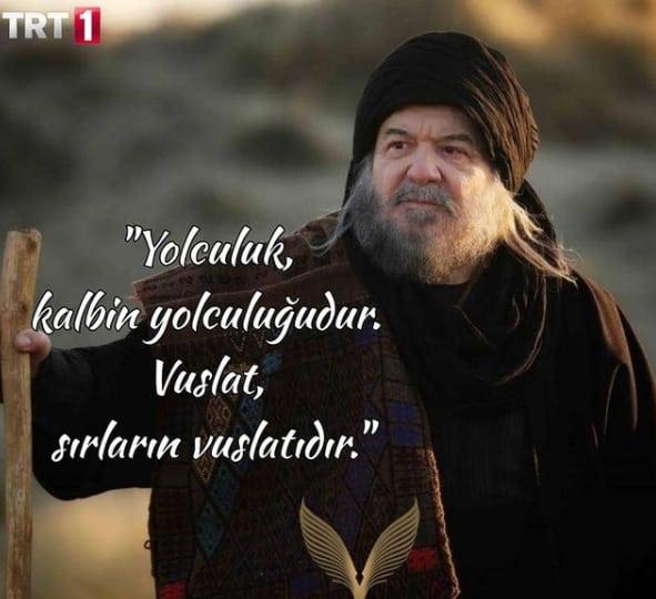 TRT 1 Hay Sultan Dizisi