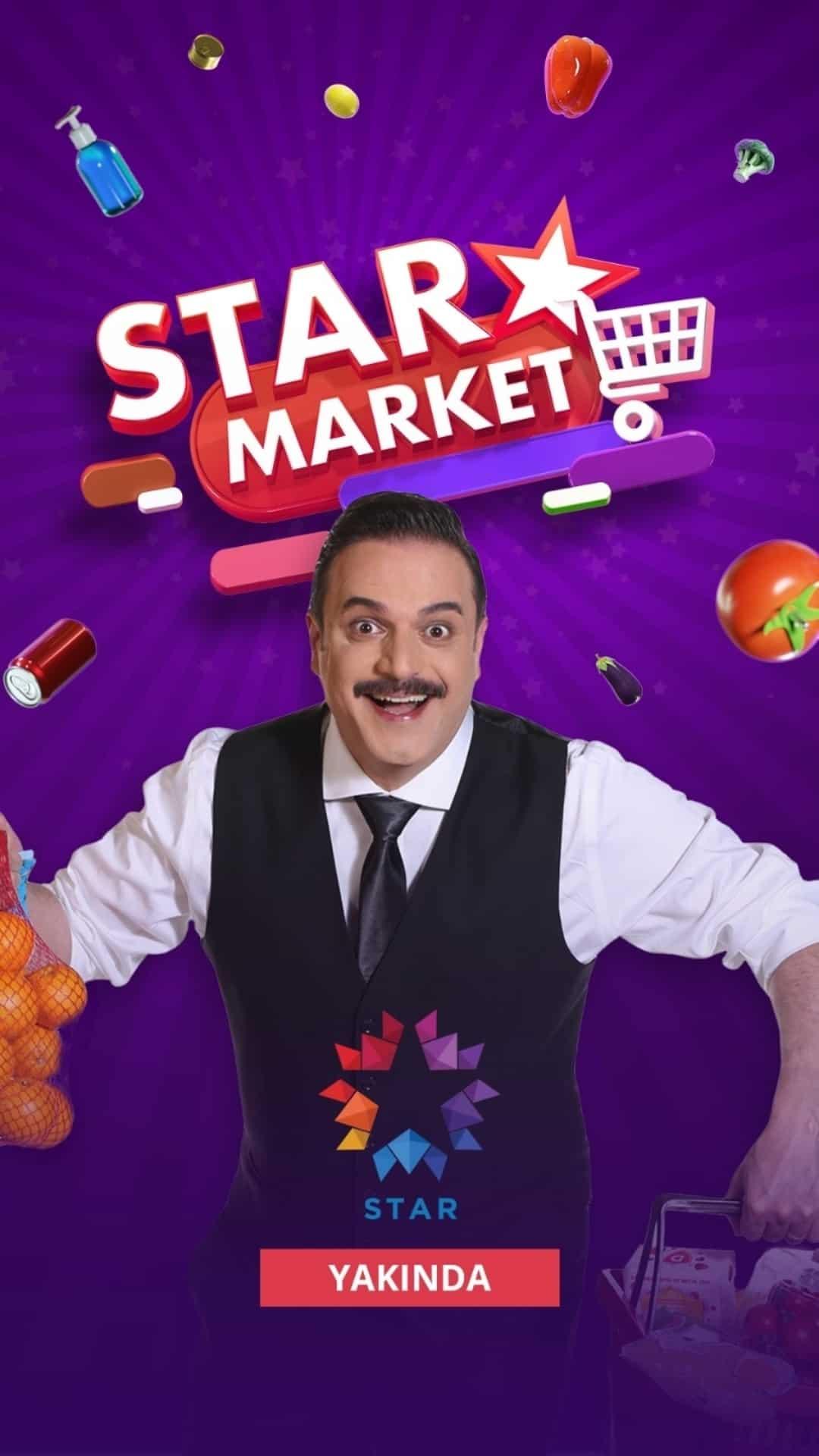 star market basvuru formu bilgileri