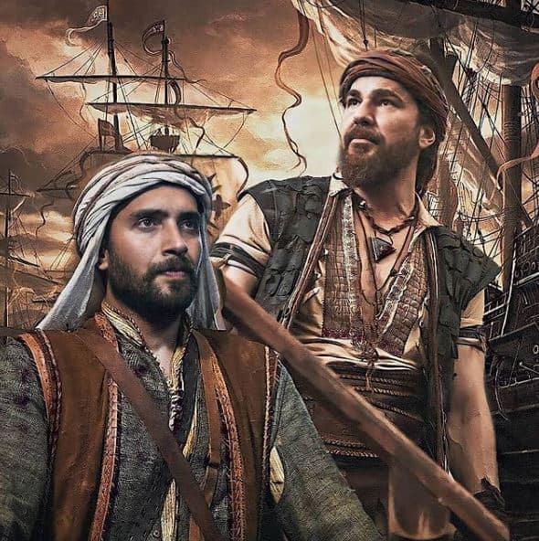 Barbaroslar Akdeniz'in Kılıcı Reytingleri