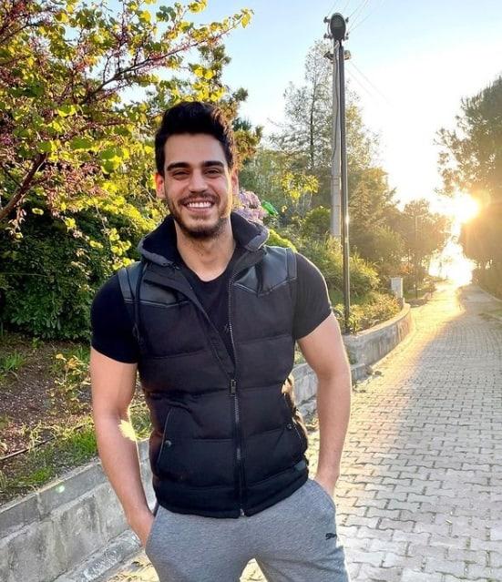 Hasan Denizyaran Yalnız Kurt Dizisi Alpay Kurdoğlu