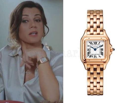 Evlilik hakkında herşey Azra'nın saati